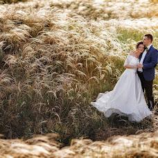 Wedding photographer Kseniya Kolomiec (ksenija). Photo of 20.05.2018