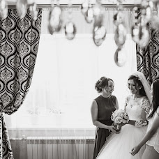 Wedding photographer Ekaterina Vasileva (vaskatephoto). Photo of 08.11.2017