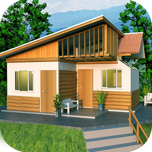 Escape Games - Picturesque House