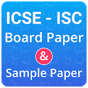 ICSE & ISC Sample Paper , Board Exam Paper icon