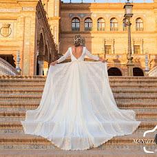 Wedding photographer Manuel Romero (ManuelRomeroFoto). Photo of 13.06.2019