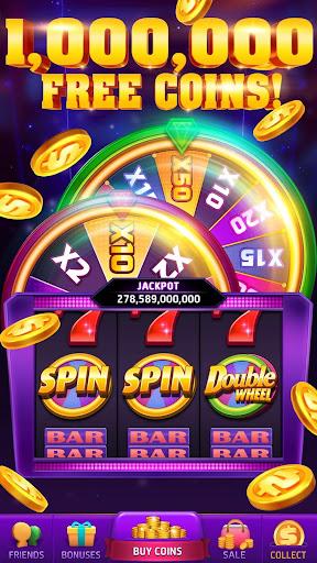 777 Casino u2013 Best free classic vegas slots games screenshots 1