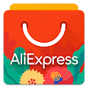 AliExpress Shopping App icon