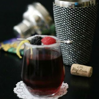 Blackberry Royale