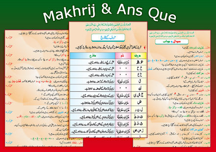 Madani Qaidah Plus - náhled