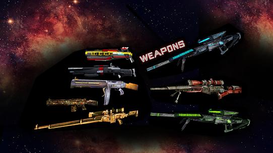 FreeFire Battleground Squad Top Action Game 2020 3