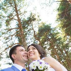 Wedding photographer Aleksey Ostrenko (Alos). Photo of 23.07.2015