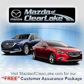 Mazda of Clear Lake