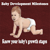 Baby Development Milestones
