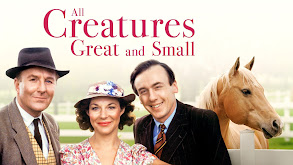 All Creatures Great and Small thumbnail