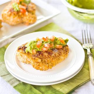 Tortilla Crusted Chicken