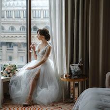 婚禮攝影師Yuriy Emelyanov(KeDr)。14.11.2018的照片