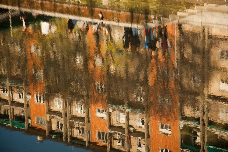 Riunione condominiale... di Gian Piero Bacchetta