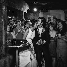 Wedding photographer Kepa López (kenoa). Photo of 28.09.2015