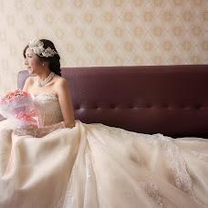 Wedding photographer Marco chen (marco_chen). Photo of 17.02.2014