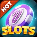 myVEGAS Slots: Las Vegas Casino Games & Slots icon
