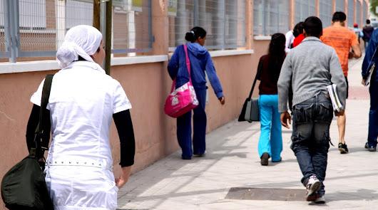 Níjar es el municipio más pobre de España.