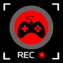 Enregistreur de jeu icon