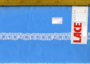Photo: №51402ラッセルフリル:巾20mm