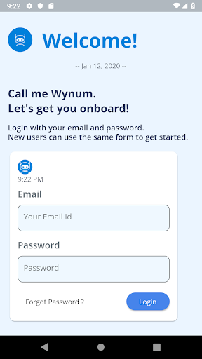 Wynum screenshots 3