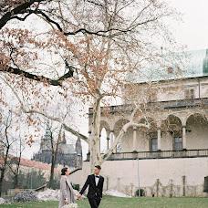 Fotograful de nuntă Anastasiya Bryukhanova (BruhanovaA). Fotografia din 22.09.2019