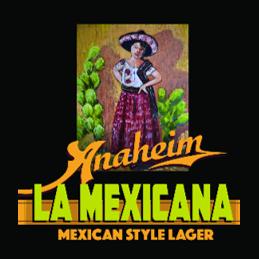 Logo of Anaheim La Mexicana