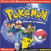 Pokémon 2ba Master - Spanish Version Of The #1 Kids Audio Album Of 1999