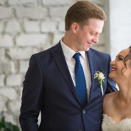 Wedding photographer Gennadiy Nesterenko (Gennadiy). Photo of 28.09.2017