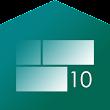 Launcher 10 icon