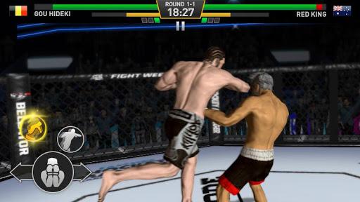 Fighting Star 1.0.1 Screenshots 6