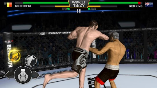 Fighting Star Apk Latest Version Download For Android 6