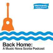 Back Home: A Music NS Podcast