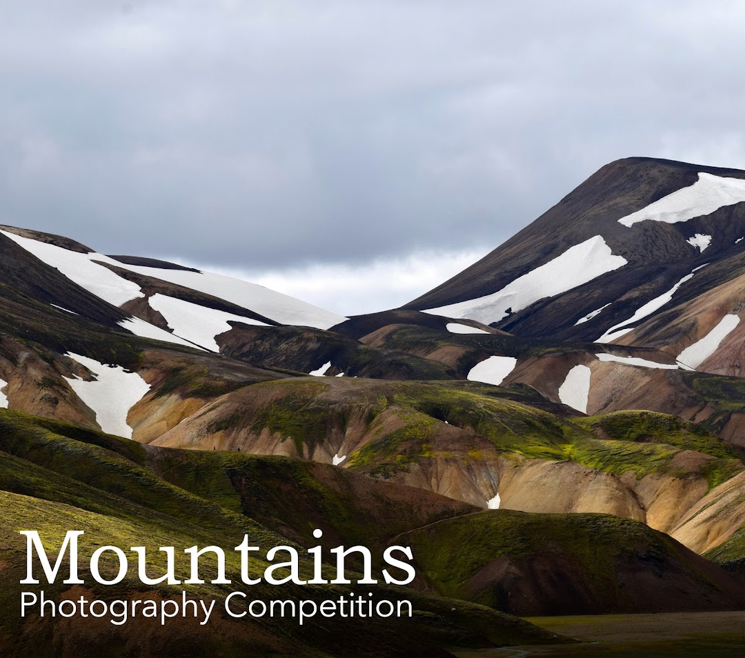 Competition Mountains