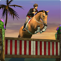 Horse Adventure Travel : Horse Racing game icon