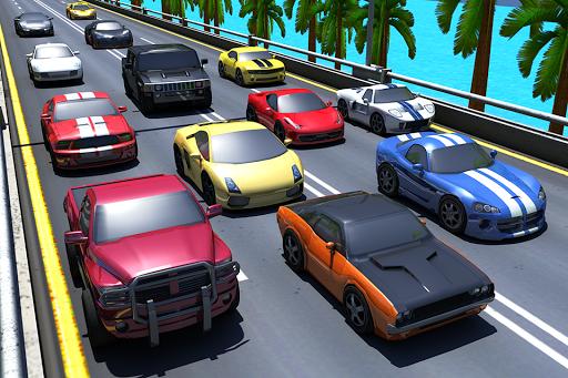 Highway Car Racing Game  screenshots 5