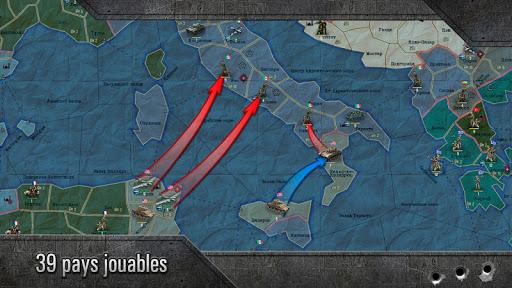 Code Triche Sandbox: Strategy & Tactics APK MOD screenshots 3