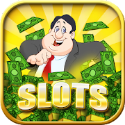 Billionaire Jackpot Slot Machines