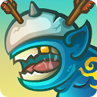 Kingdom Defense: Hero Legend TD (Tower Defense) icon