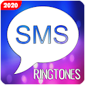 SMS Ringtones 2020 icon