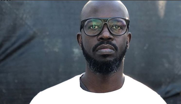 Black Coffee has spoken about his show in Israel earlier this year.