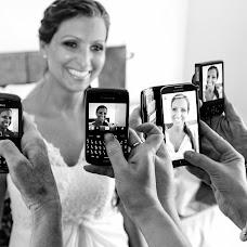 Wedding photographer Ronchi Peña (ronchipe). Photo of 11.10.2017