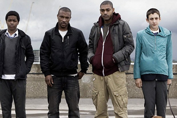 Image result for top boy netflix