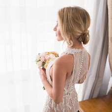 Wedding photographer Sveta Klevakina (Svetakleva). Photo of 28.07.2017