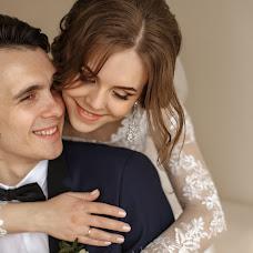 Wedding photographer Oksana Fomina (Sochok). Photo of 28.05.2017