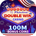 Double Win Casino Slots - Live Vegas Casino Games icon
