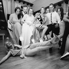Wedding photographer Lyubov Lyupina (iamlyuba). Photo of 23.06.2017