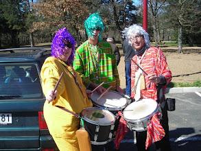 Photo: Dembolo, Carnaval au Pont de l'Arn (81), mars 2010 - Nouvelle photo, ajoutée le 29/01/2012