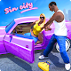 San Andreas Auto Theft : City Of Crime
