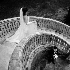 Wedding photographer Marius Marcoci (mariusmarcoci). Photo of 11.07.2018