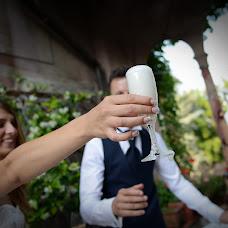 Wedding photographer Daniele Cerato (cerato). Photo of 02.09.2015